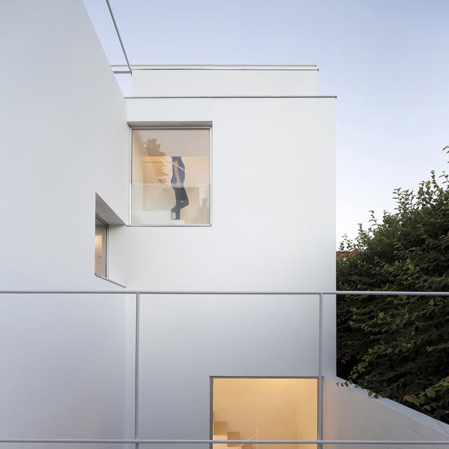 Апартаменты PH Thames, Авторы проекта: Alonso & Crippa. Фото: Agustin Rojas