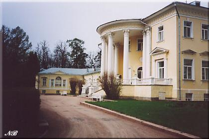 Фото: nataturka.newmail.ru Предоставлено А.Б. Чижковым