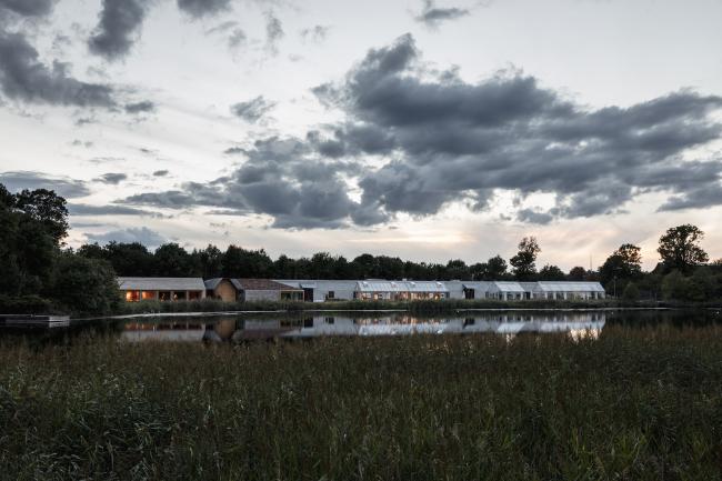 Noma 2.0. Фотография © Rasmus Hjortshoj