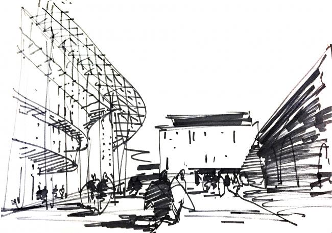 A sketch by Sergey Kuznetsov, January 2015