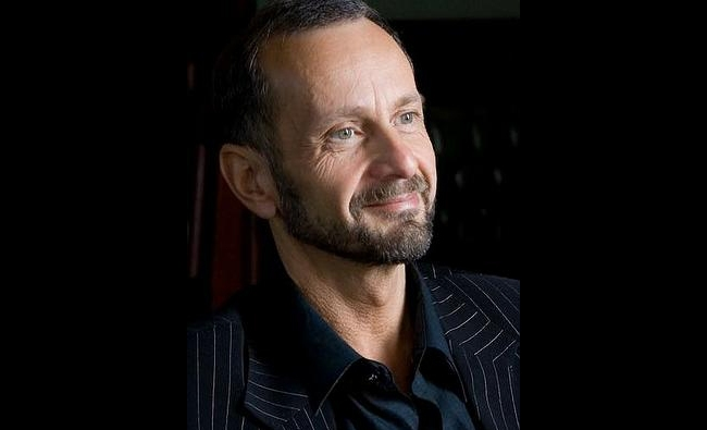 Марк Меерович, 1956-2018