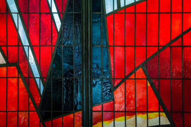Музей «Пресня». Фото © Денис Есаков