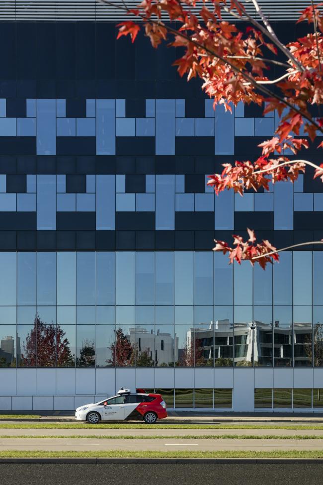 Многофункциональный офисный центр «Амальтея»