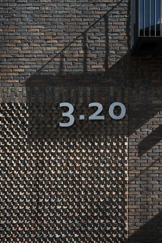 Клубный комплекс РАССВЕТ LOFT*Studio, корпус 3.20. Фотография