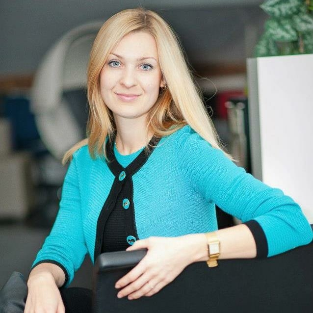 Наталья Нефедова, коммерческий директор T+T Architects