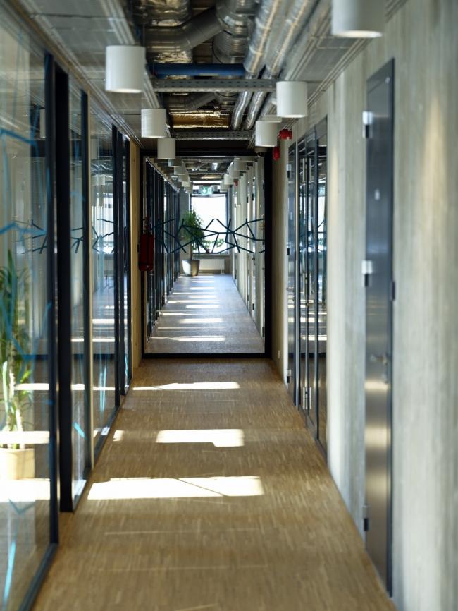 Здание компании Elering. Фото © Kalle Veesaar