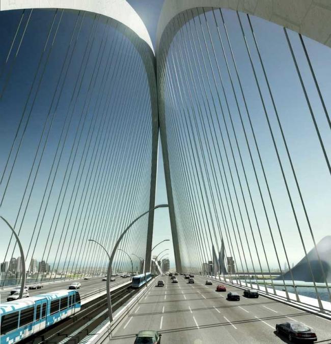 Мост Шейха Рашида бен Саида