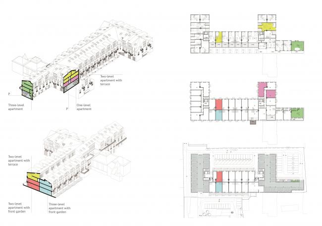 RASSVET LOFT*Studio, Building 3.34