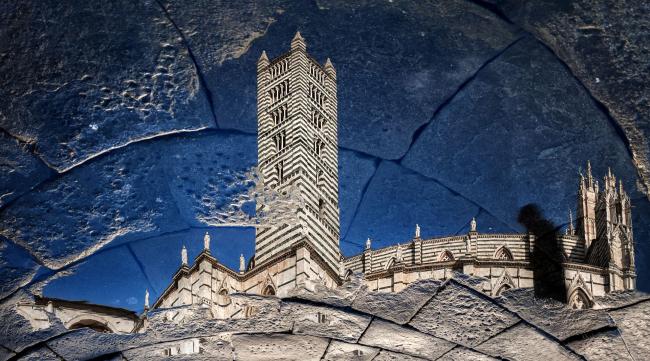 Поощрительная премия SIPA 2018. «Сиена» © Стефано Москини (Италия) / Stefano Moschini