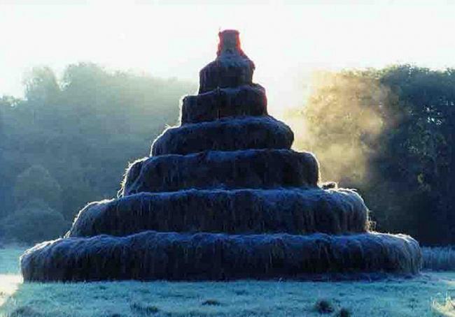 Сенная башня. 2000 г.