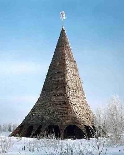 «Медиа-башня». 2002 г.
