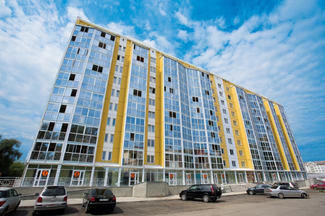 ЖК ЧеховSKY, Новосибирск, VC65, ALT100, F50, W62, C48_2