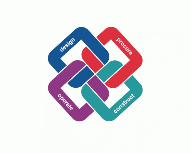 Логотип организации buildingSMART