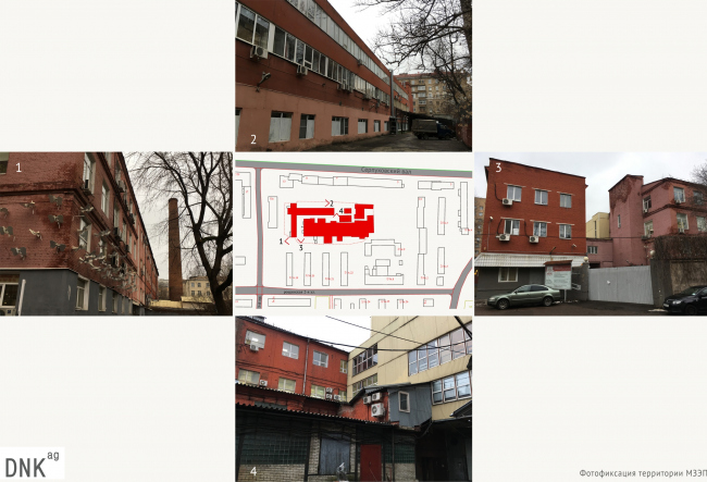 CO_Loft. Photographic evidence of the land site © DNK ag
