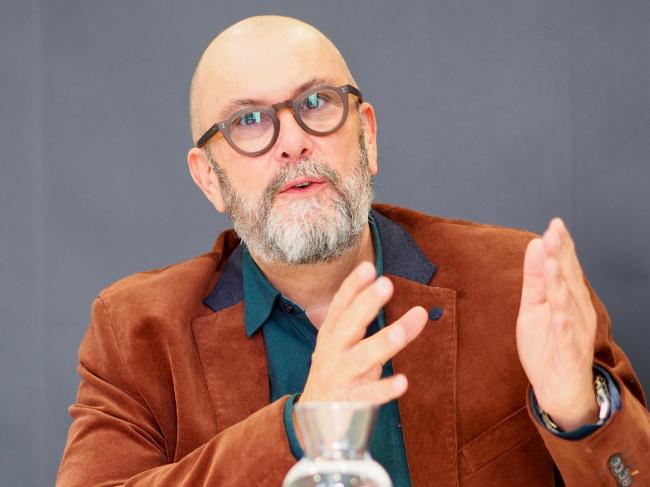 Роб Роеф – участник международного альянса buildingSMART и идеолог концепции OPEN BIM, специальный гость российского отраслевого форума «День инноваций – 2019»