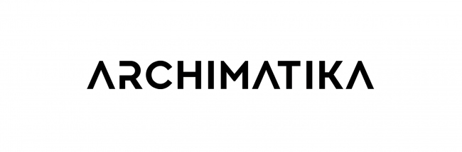 The previous Archimatika logo © Archimatika