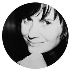 Юлия Шишалова, главный редактор журнала «Проект Россия»