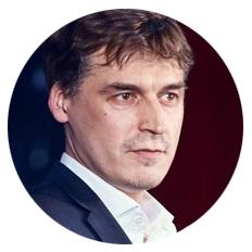 Олег Гурьев, директор департамента девелопмента ГК «А101»