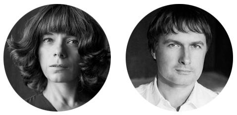 Вера Бутко и Антон Надточий, ATRIUM