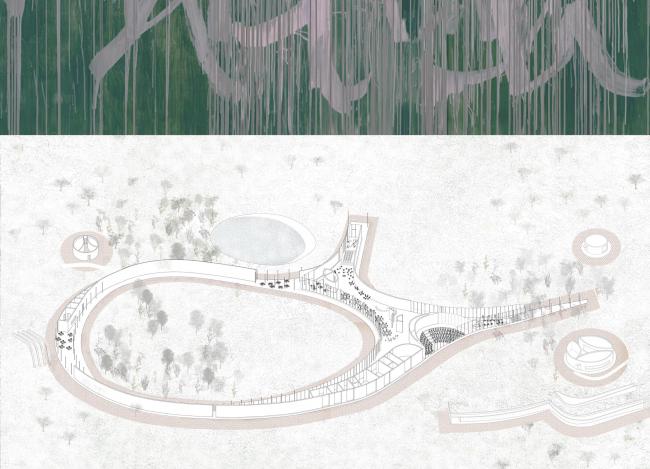 Центр СМАРТ в Лорийской области © Studio Paul Kaloustian