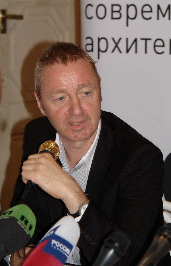 Томас Лизер