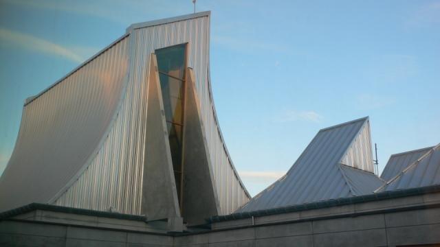 Центр Утцона