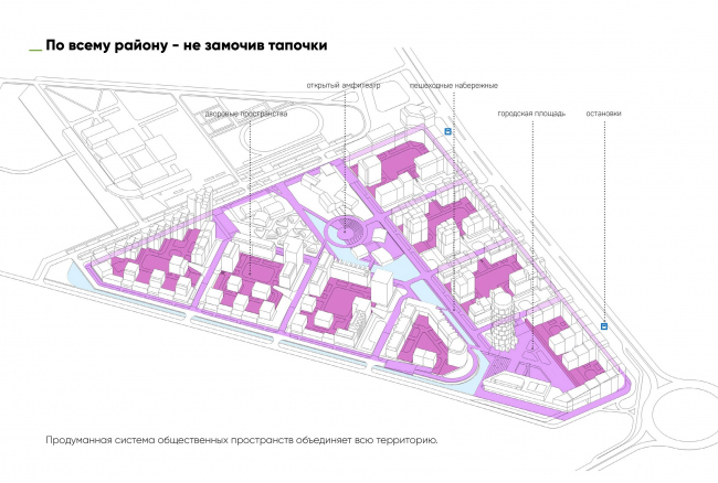 """Russian Europe"". Eco-area in Kaliningrad"