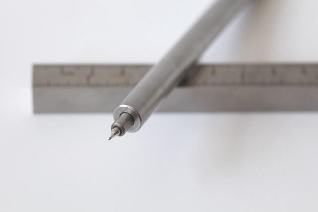 Ручка Pen Type-A. Изображение с сайта kickstarter.com