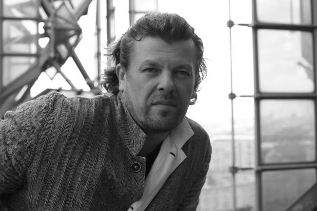 Roman Leonidov