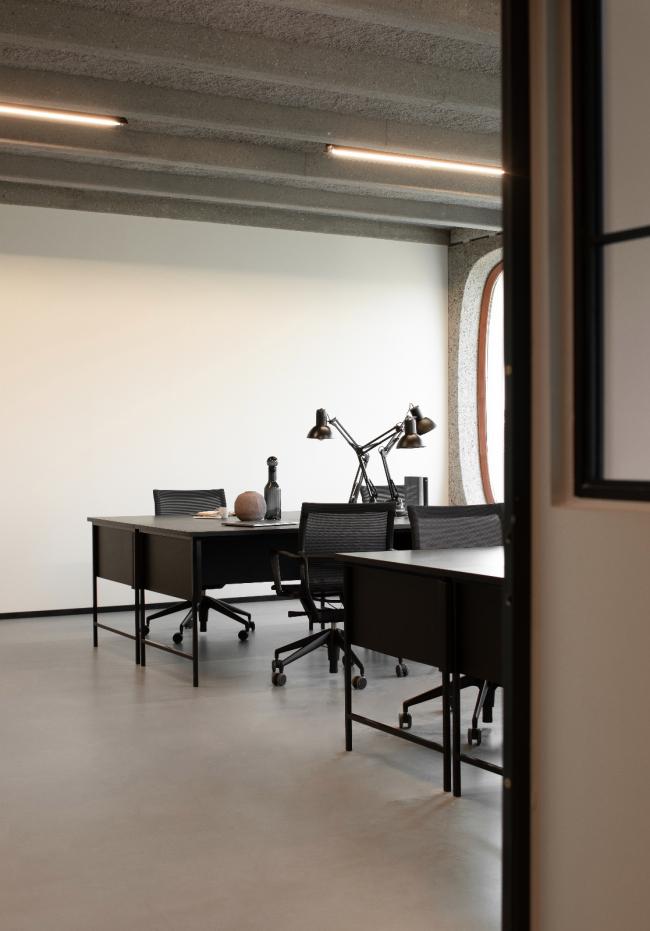 Офисное здание  Boitsfort компании Fosbury & Sons. Фото © Jeroen Verrecht