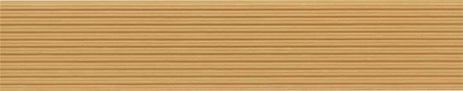 Линеарные фасадные панели KMEW NH31216A. Изображение предоставлено компанией «КМ-Технология»