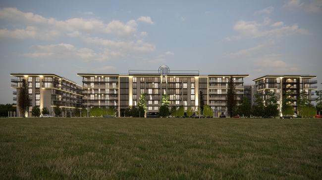 Апарт-отель «Европа»