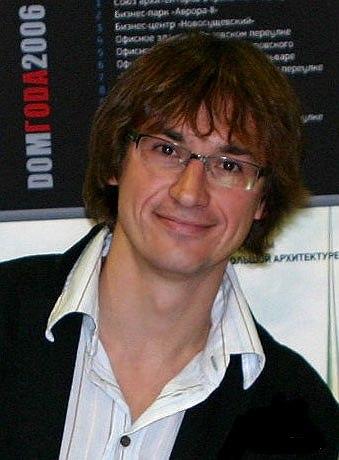 Николай Малинин