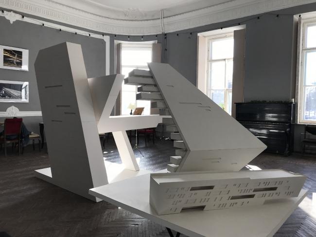Выставка «Манифест» в «Голицын Лофт»