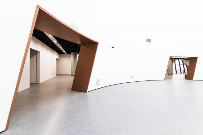 Музей науки и техники Exploratorium. Фото © Kris Provoost
