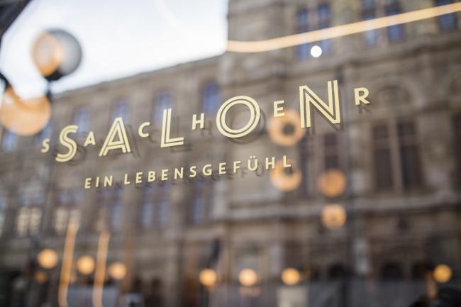 Salon Sacher