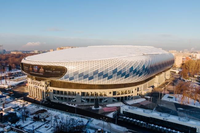 ВТБ Арена