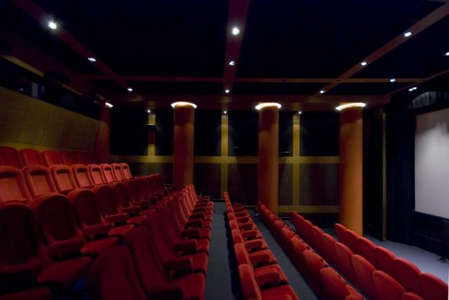 Кинотеатр «Пионер»