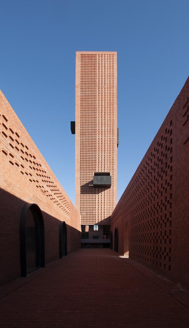 Художественный центр «Кирпичная башня»