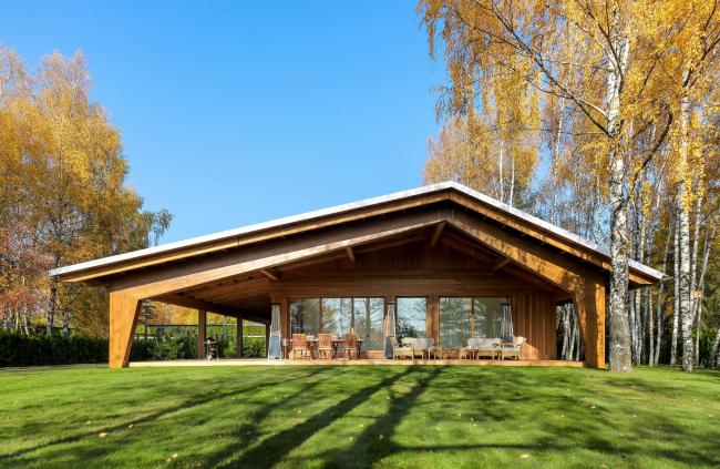 Дом нового формата
