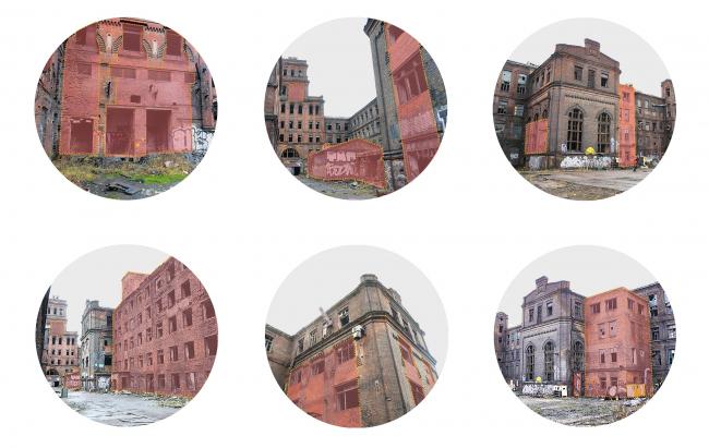 Принцип реставрации объектов культурного наследия