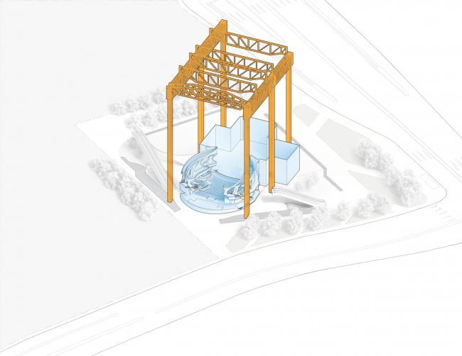 Центр Сицюй