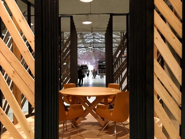 Выставка «Мир архитектуры и дизайна», 2019
