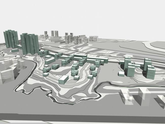 urban planning solutions