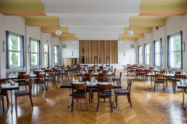 Ресторан «Корнхаус»