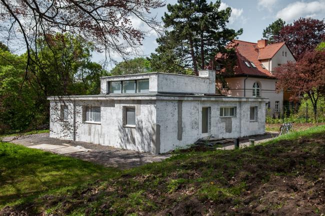 Образцовый дом «ам Хорн»
