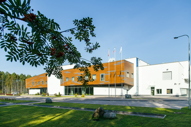 Центр Протонной Лучевой терапии им. Березина Сергея в Санкт-Петербурге