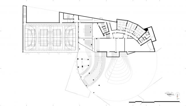 Колледж Glasir в Торсхавне