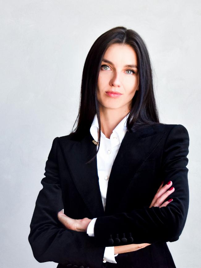 Екатерина Грень