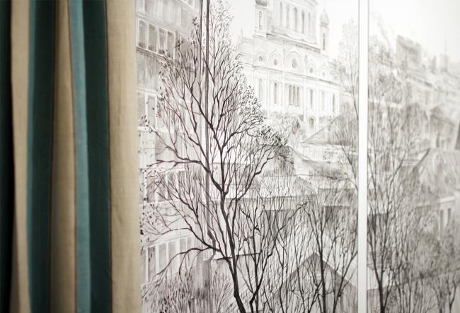 Выставка: «Герои АвангардСтроя. Архитектор Игнатий Милинис», музей архитектуры, 2019